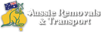 Aussie Removals and Transport